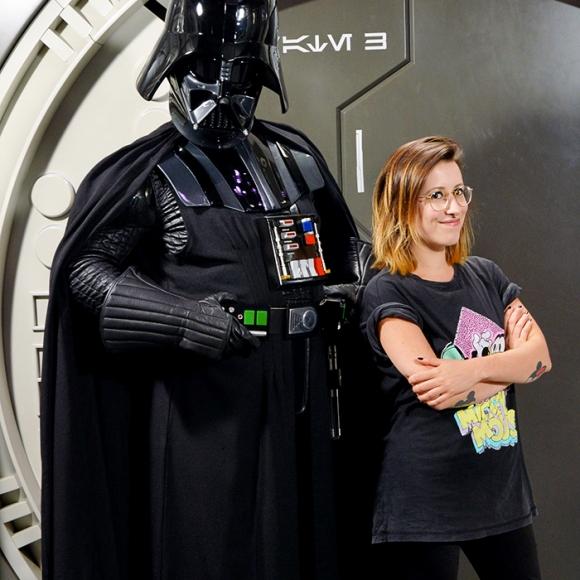 [Trip Report DLP] On monte en gamme / Séjour mère-filles au Disneyland Hotel (TERMINÉ) Dark_1