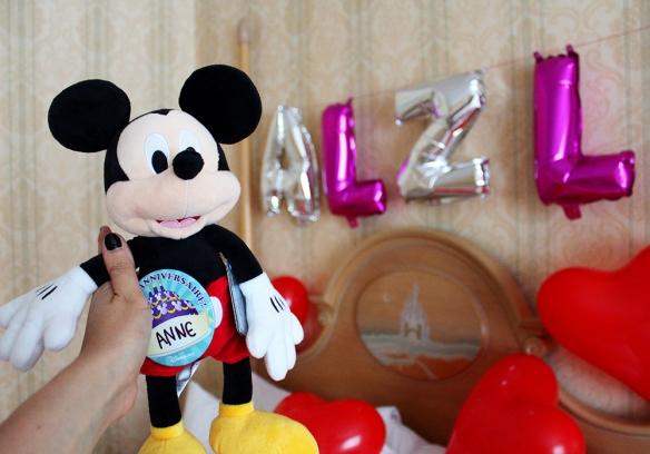 [Trip Report DLP] On monte en gamme / Séjour mère-filles au Disneyland Hotel (TERMINÉ) Room_6