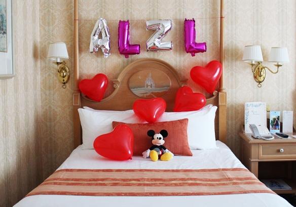 [Trip Report DLP] On monte en gamme / Séjour mère-filles au Disneyland Hotel (TERMINÉ) Room_7