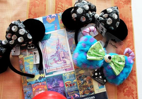 [Trip Report DLP] On monte en gamme / Séjour mère-filles au Disneyland Hotel (TERMINÉ) Room_9