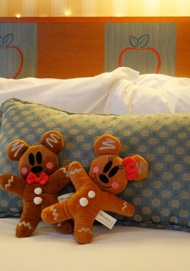 [Trip Report DLP] Noël in the Big Apple / Week end à l'Hotel New York (TERMINÉ) Wp-4