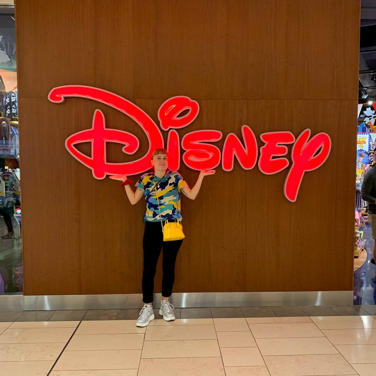 Tag 2 sur Disney Central Plaza Bonus_3