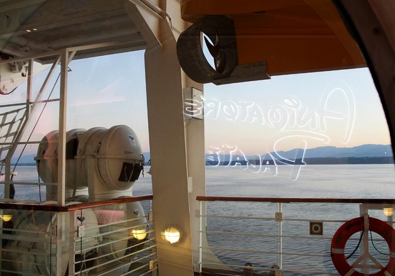 [Trip Report DCL] Croisière DCL en Alaska entre soeurs août 2019 ! - Page 2 1stdiner_2