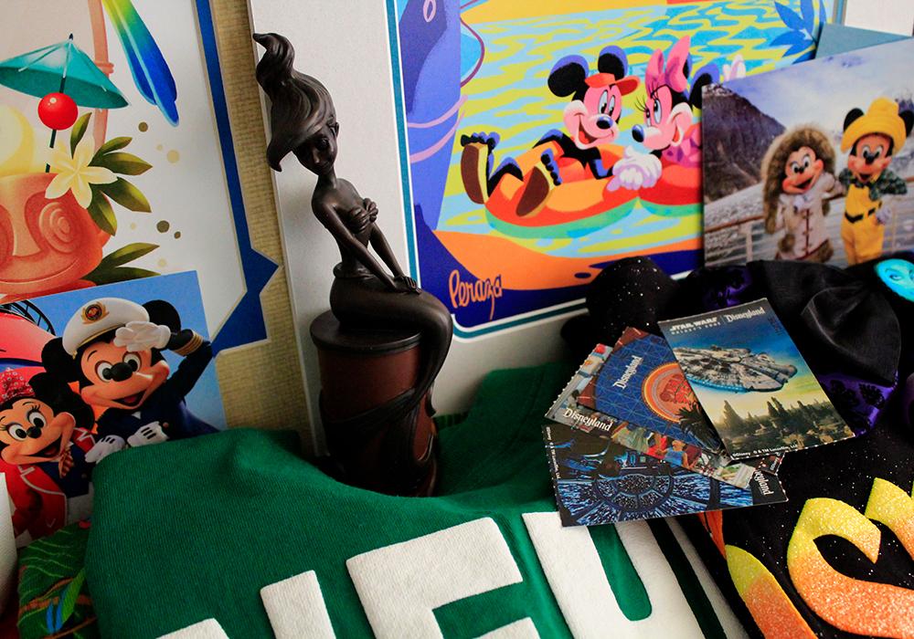 [Trip Report DLR] Découverte de Disneyland Resort + USH + Los Angeles entre copains septembre 2019 ! - Page 3 Haul_8