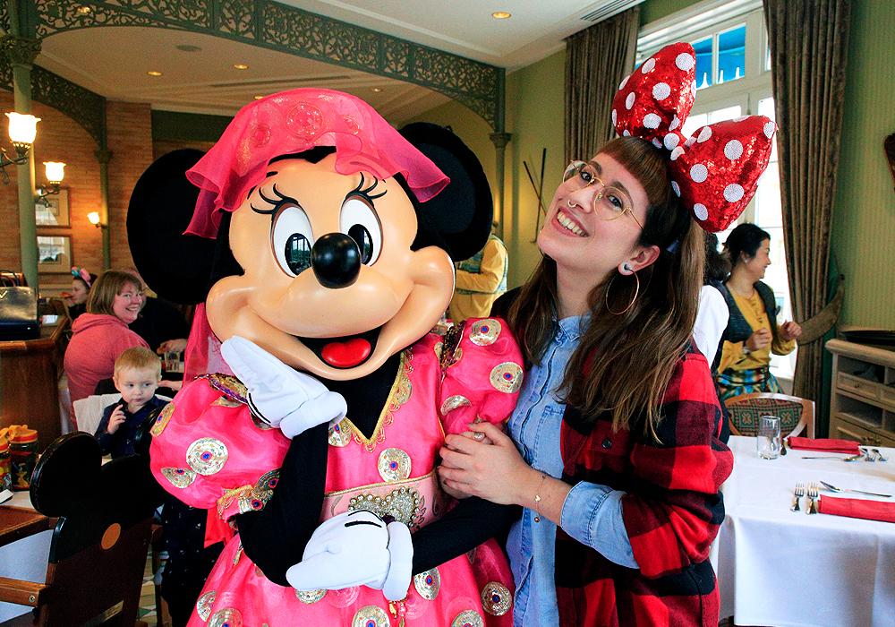 [Trip Report DLP] ÉPISODE BONUS : A Whole New World au Disneyland Hotel - Page 2 Brunch_17