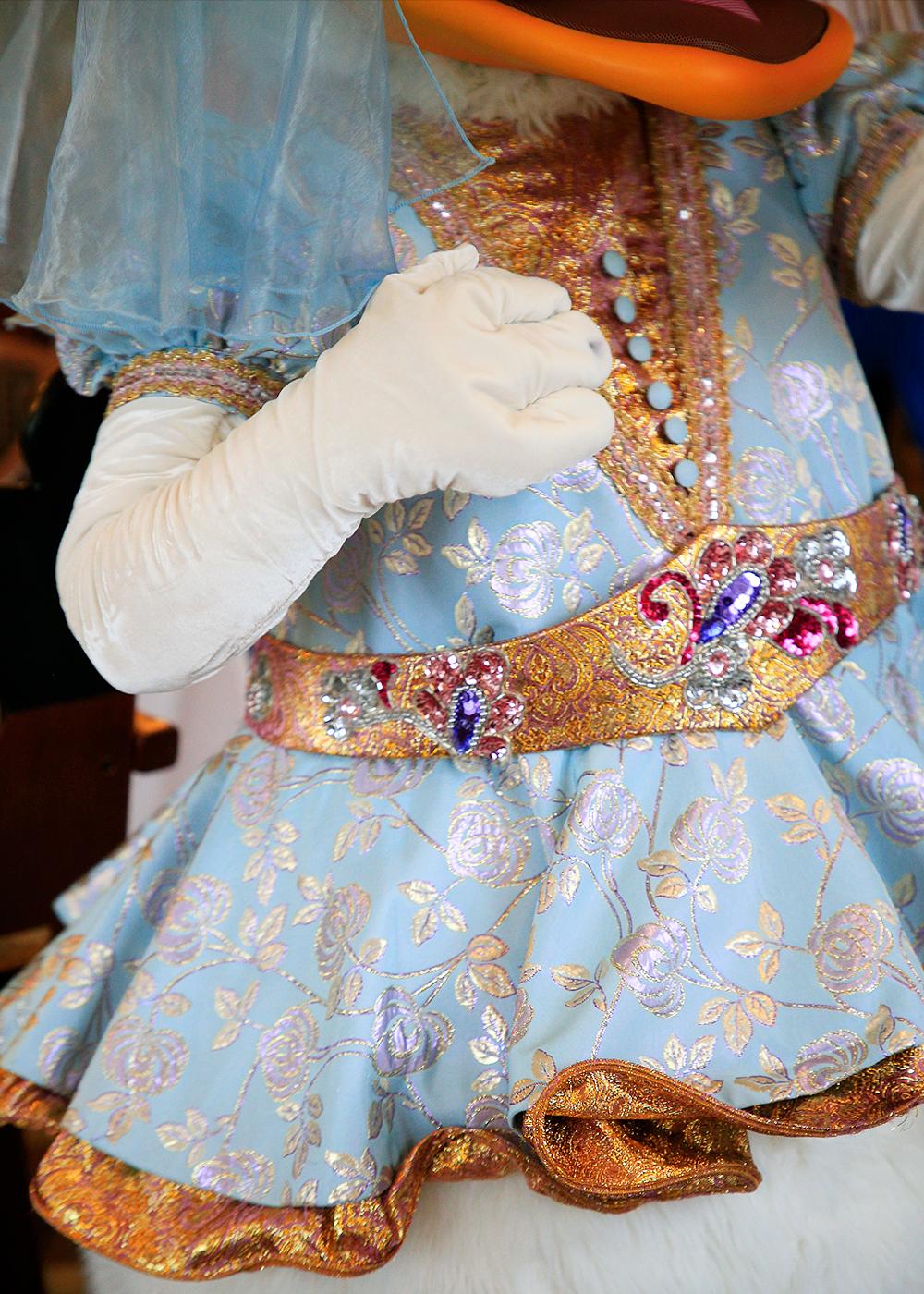 [Trip Report DLP] ÉPISODE BONUS : A Whole New World au Disneyland Hotel - Page 2 Brunch_8