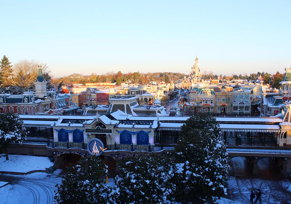 [Trip Report DLP] ÉPISODE BONUS : A Whole New World au Disneyland Hotel - Page 2 Cendrillon_2