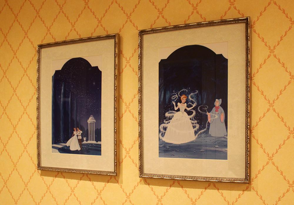 [Trip Report DLP] ÉPISODE BONUS : A Whole New World au Disneyland Hotel - Page 2 Cendrillon_4