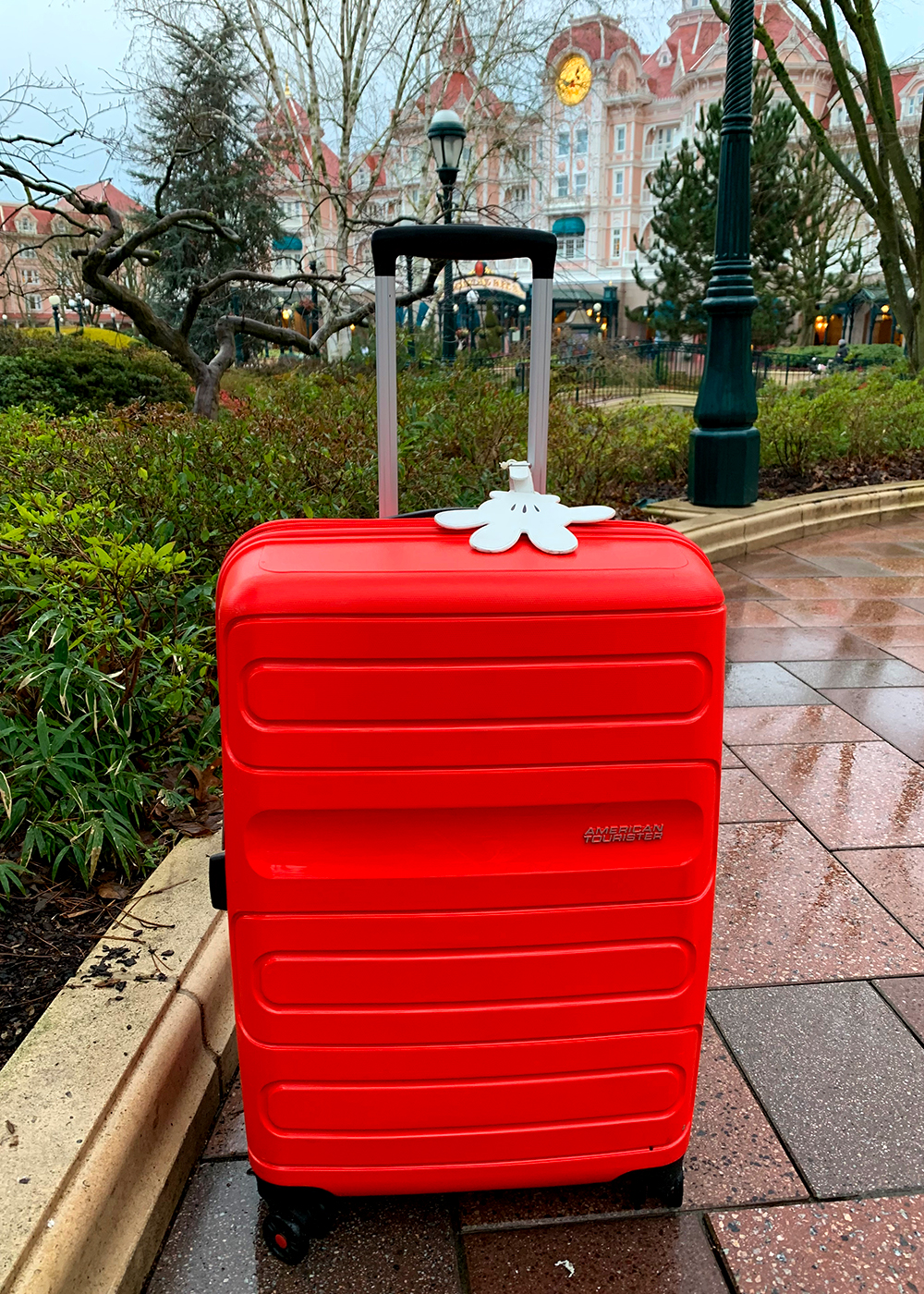 [Trip Report DLP] ÉPISODE BONUS : A Whole New World au Disneyland Hotel Valises_1