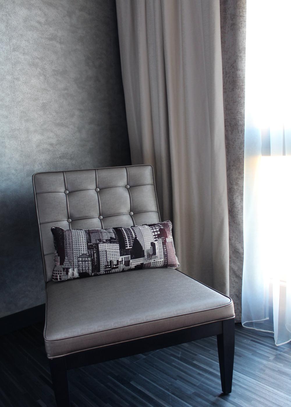 [Trip Report DLP] Découverte du Disney's Hotel New York – The Art of Marvel ! Room_2