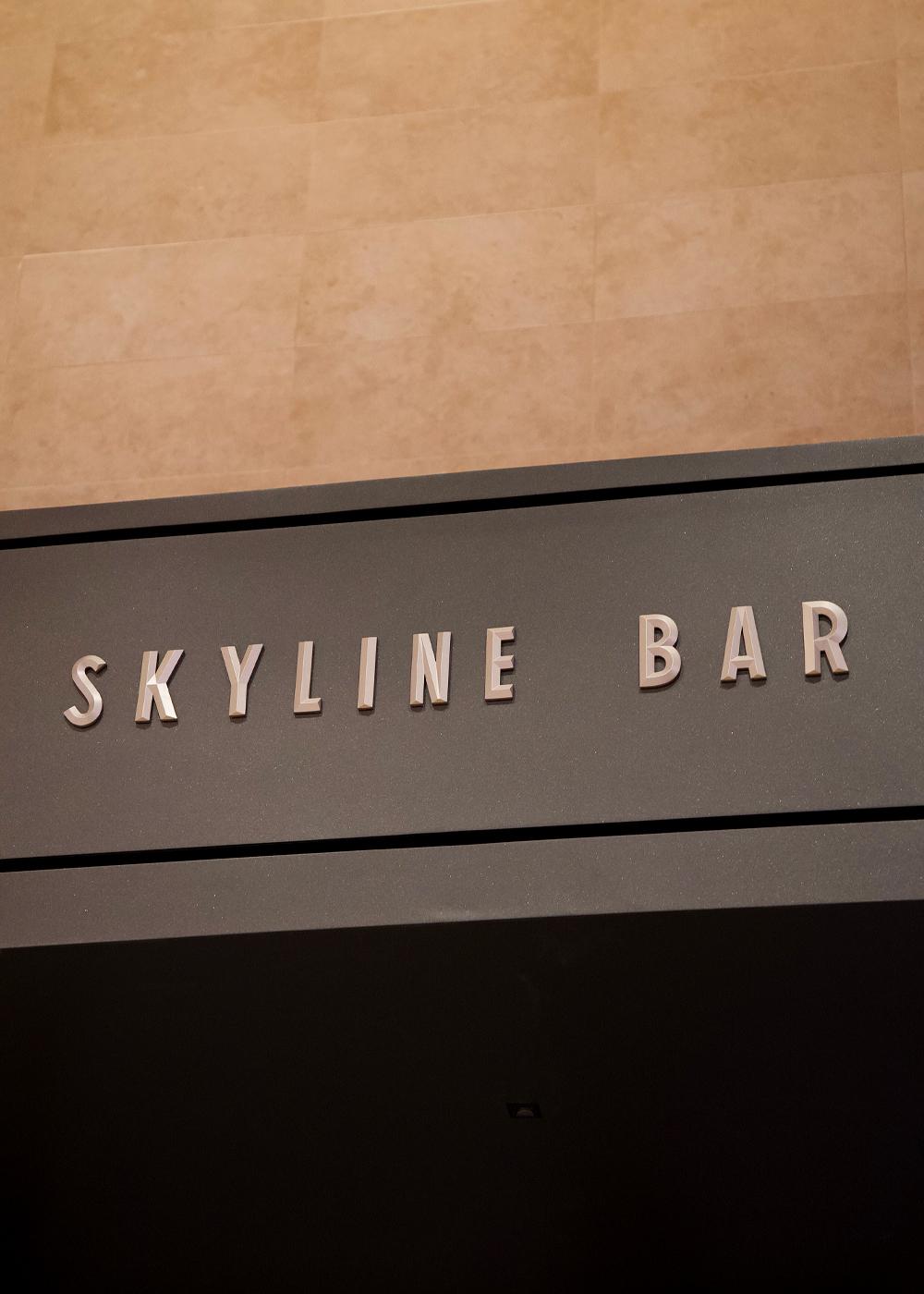 [Trip Report DLP] Découverte du Disney's Hotel New York – The Art of Marvel ! Skyline_7