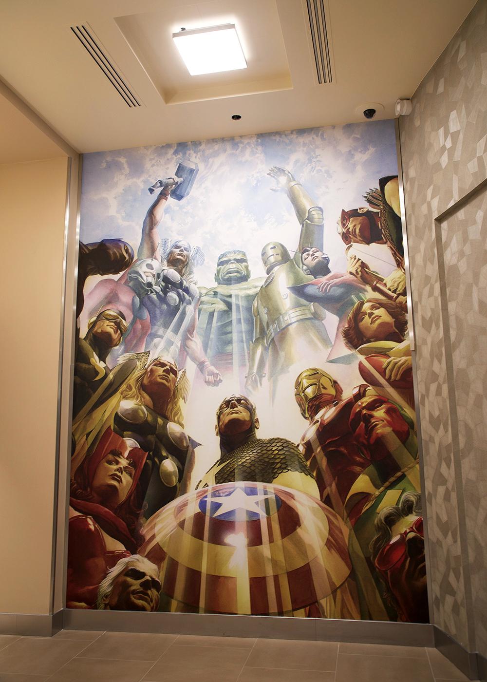 [Trip Report DLP] Découverte du Disney's Hotel New York – The Art of Marvel ! Zz_communs_1
