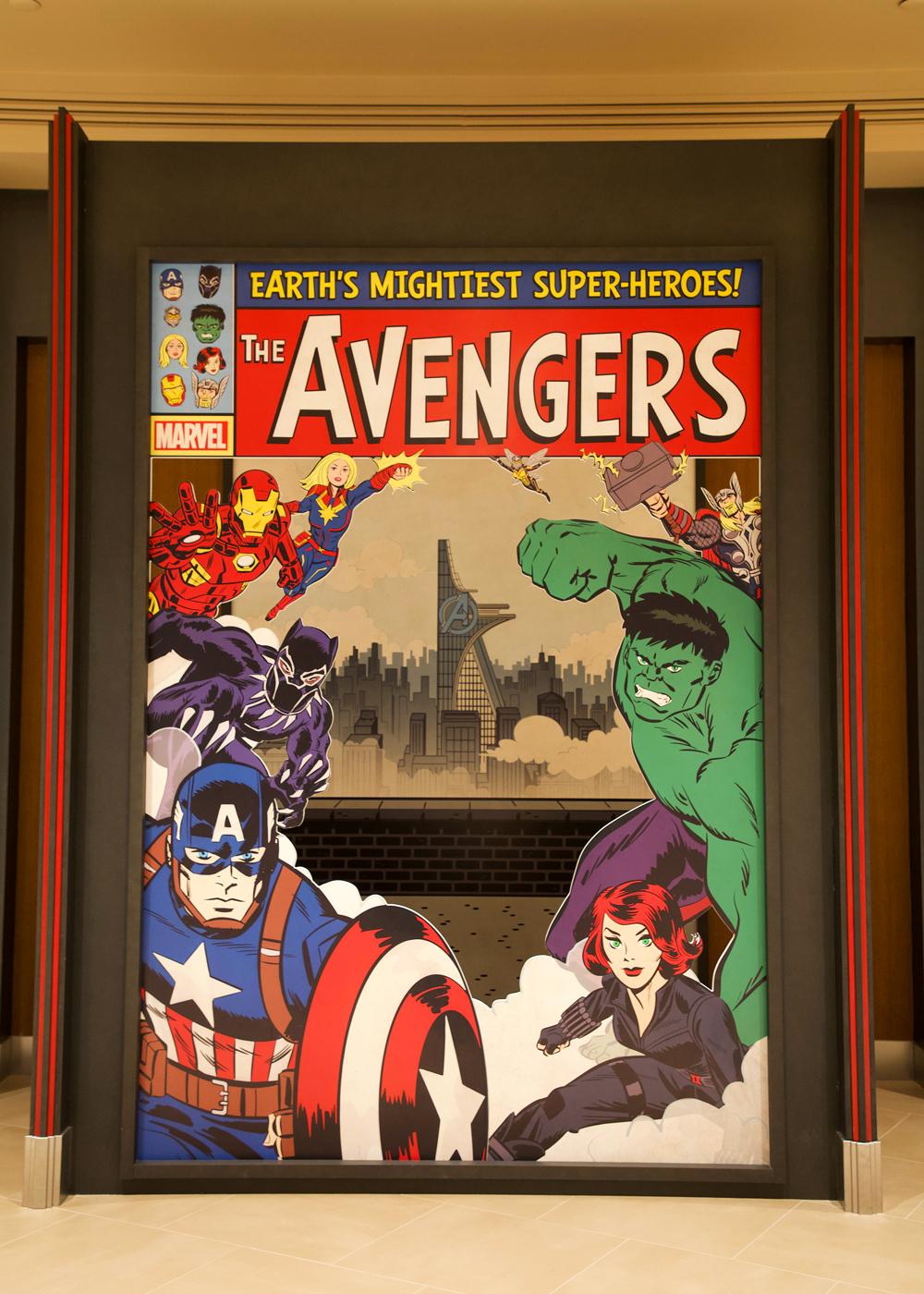 [Trip Report DLP] Découverte du Disney's Hotel New York – The Art of Marvel ! Zz_communs_4
