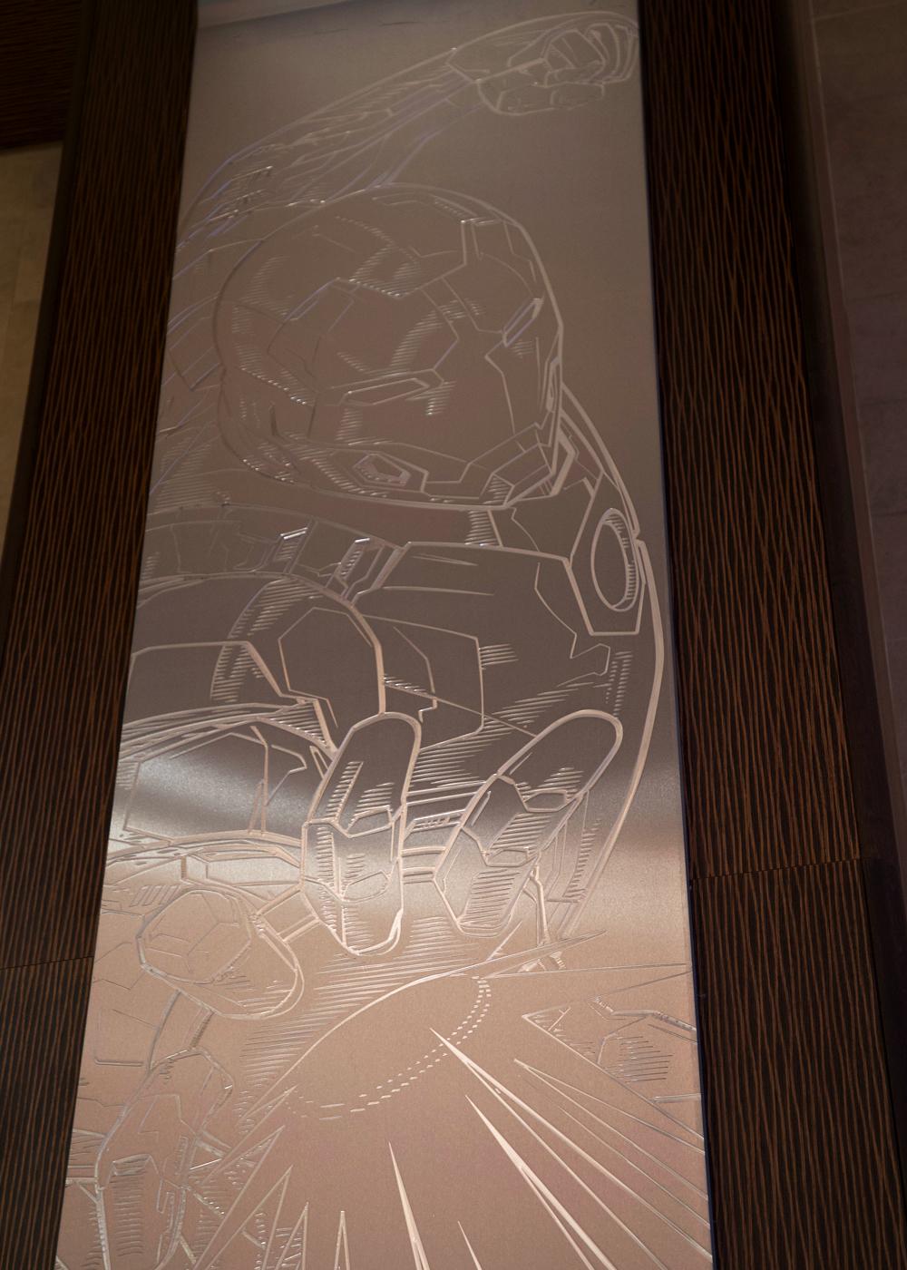 [Trip Report DLP] Découverte du Disney's Hotel New York – The Art of Marvel ! Zz_communs_panels_1