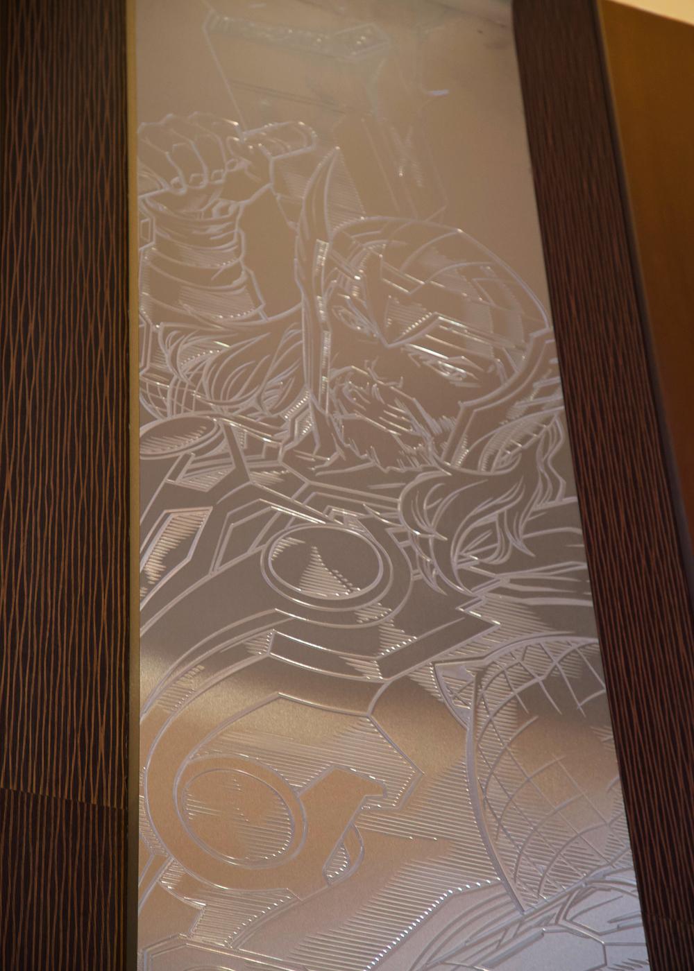 [Trip Report DLP] Découverte du Disney's Hotel New York – The Art of Marvel ! Zz_communs_panels_4-1