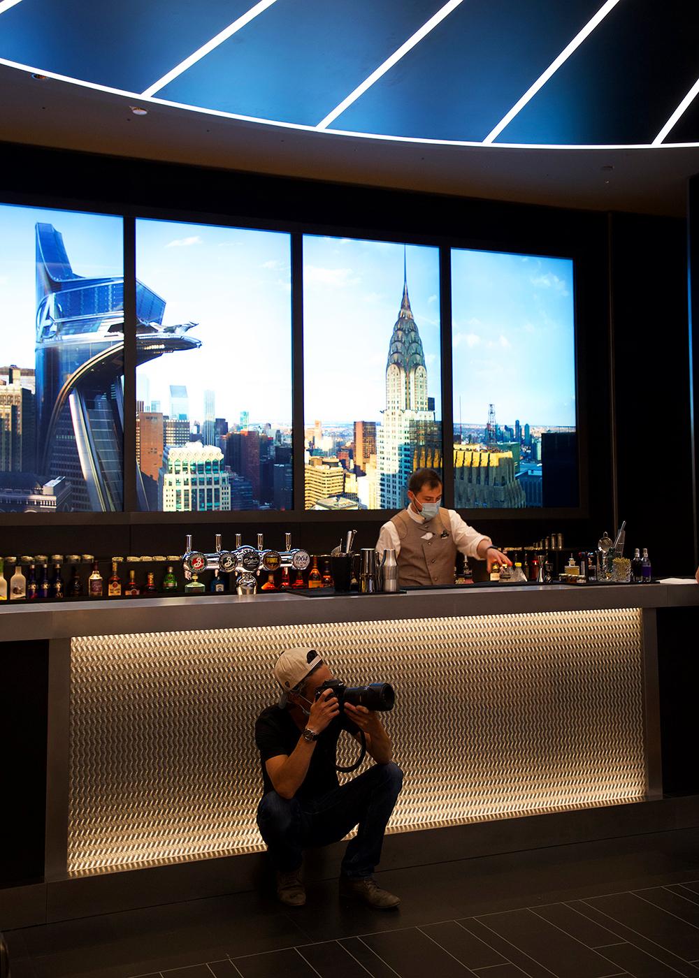 [Trip Report DLP] Découverte du Disney's Hotel New York – The Art of Marvel ! Zz_skyline_1