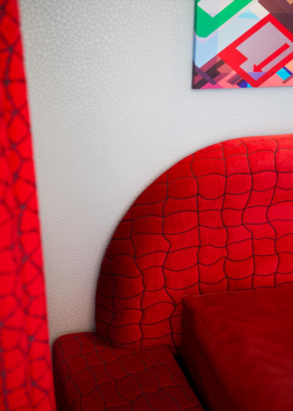 [Trip Report DLP] Découverte du Disney's Hotel New York – The Art of Marvel ! Zz_spideysuite_10