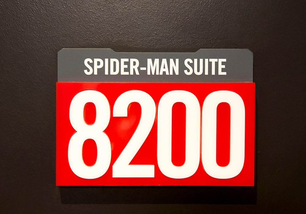 [Trip Report DLP] Découverte du Disney's Hotel New York – The Art of Marvel ! Zz_spideysuite_15
